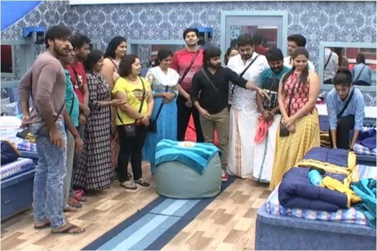 Love it or hate it TN cant ignore Bigg Boss 5 types of people watching the show