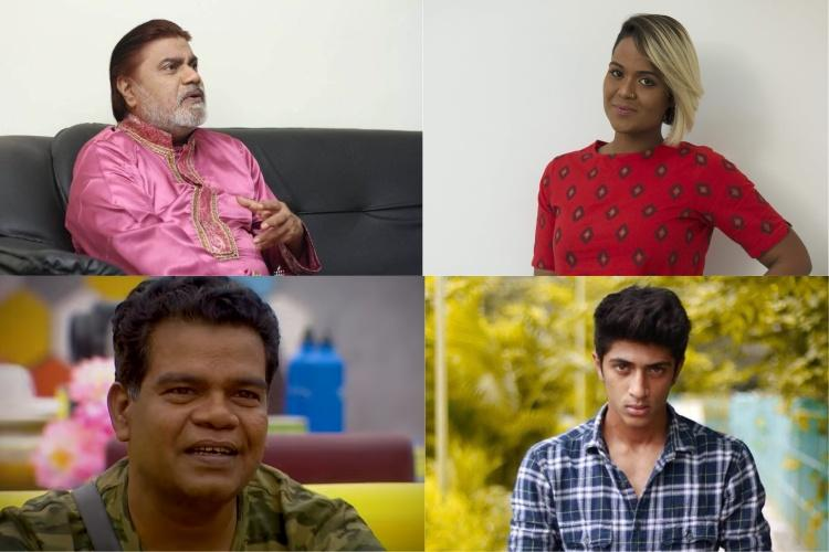 What's it like to be on the 'Bigg Boss' Tamil show? Evicted