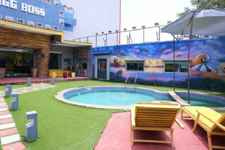 Bigg Boss Tamil Experience the house through virtual reality