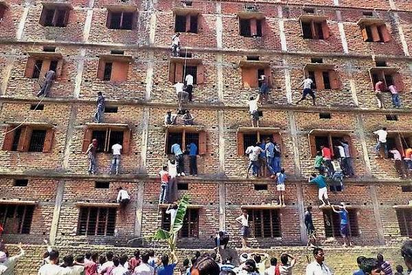 No one knows how toppers made the cut in Bihar but why needle them mercilessly