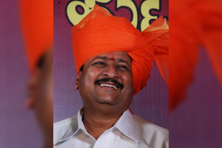 Video of Ktaka BJP MLA urging leaders to work for Hindus not for Muslims sparks row