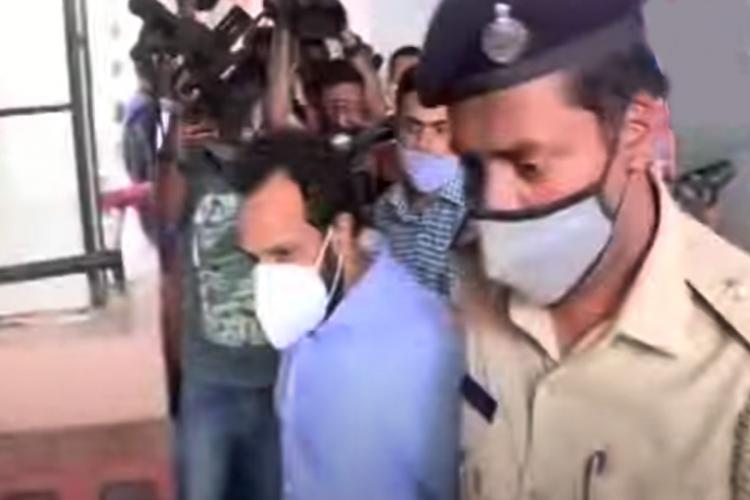Bineesh Kodiyeri son of Kodiyeri Balakrishnan arrested in Bengaluru Drug Case