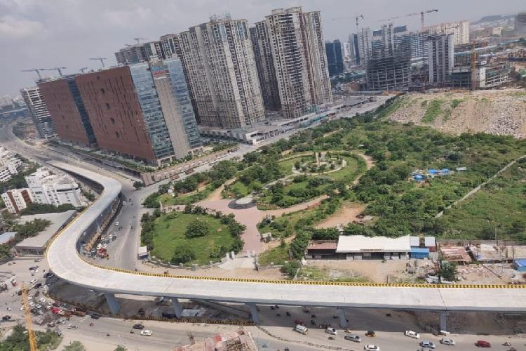 Expert panel says no flaw in Biodiversity flyover design recommends safety measures