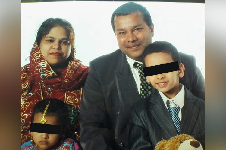 Tamil couple fight for a glimpse of their kids taken away by UK authorities 4 yrs ago