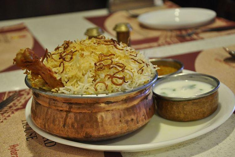 The rotten biryani special Stale meat and bad hygiene plagues Secunderabad food joints