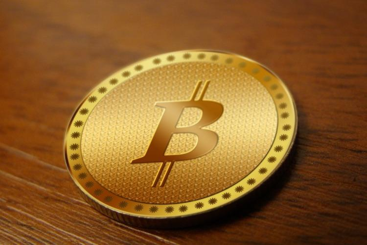 Bitcoins are now worth more than their weight in gold Should central banks make their own