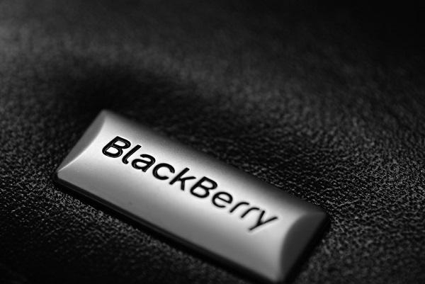 BlackBerry Limited (NASDAQ:BBRY) Moving Aggressively - Up $0.60