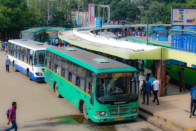 BMTC bus services to resume in Bengaluru but can be availed only by pass holders