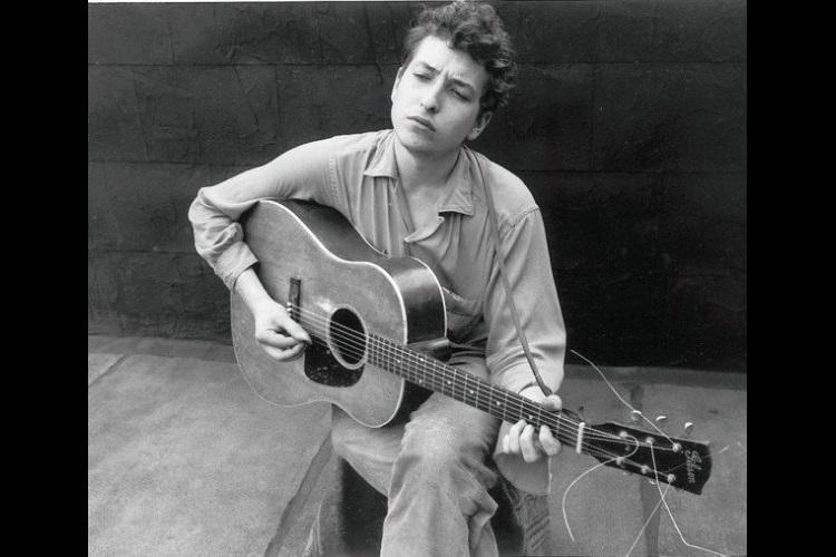 Why Bob Dylan deserves his Nobel prize in literature