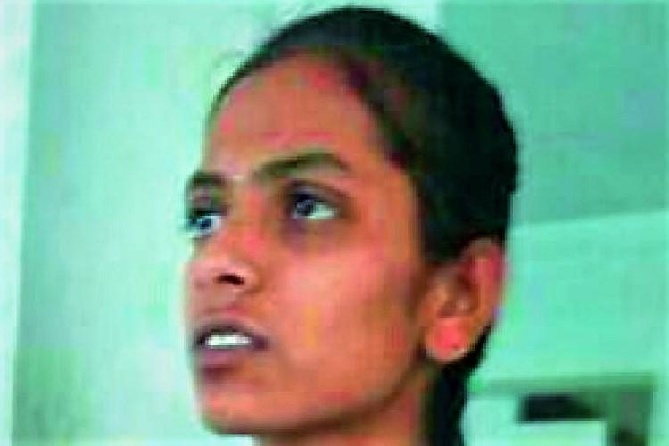 Rescued from child marriage Hyderabad school girl gets 72 GPA in state exam