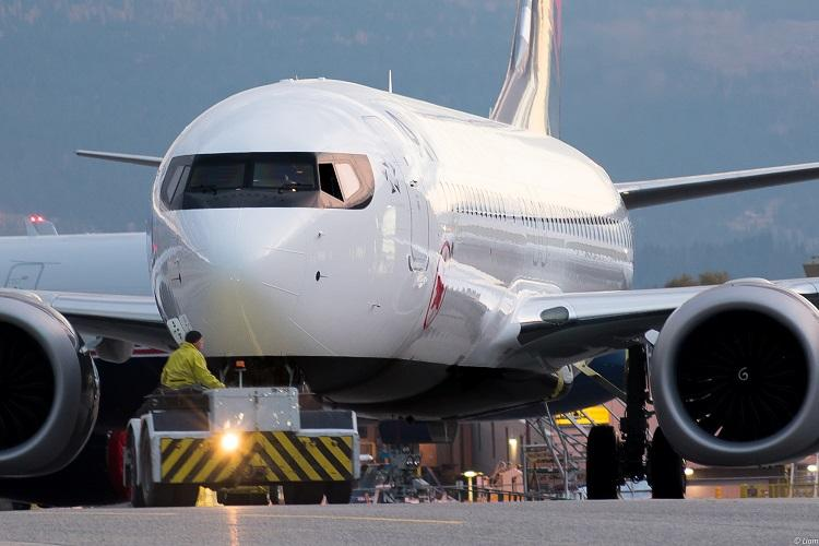 Boeing finalising software update and pilot training revision for its 737 MAX aircraft