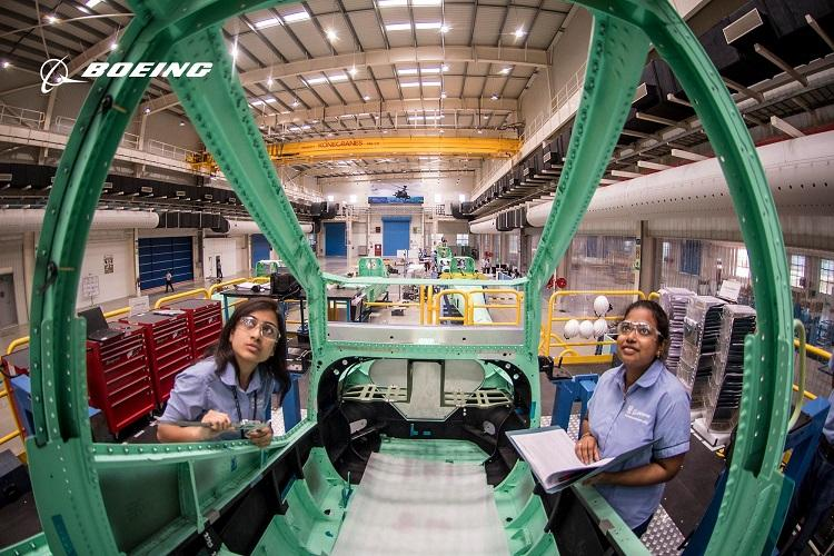 Boeing to set up electronics manufacturing and avionics assembly facility in Bengaluru