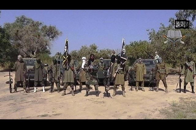 Why Boko Haram is the worlds deadliest terror group