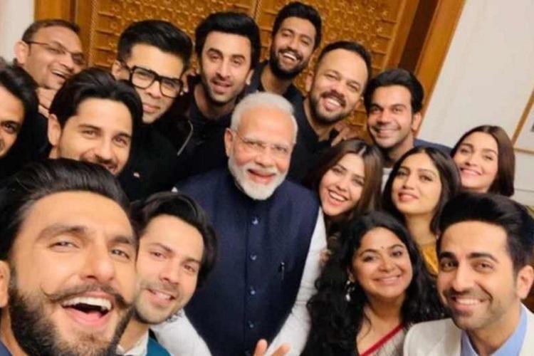 Pooja Bhatt Anubhav Sinha and others question Bollywoods silence on JNU