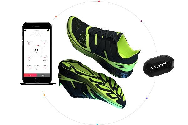 Boltt launches AI-enabled wearable devices for fitness and