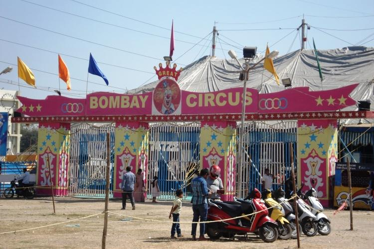 Demonetisation Following cash crunch one of the oldest circus in the country suffers