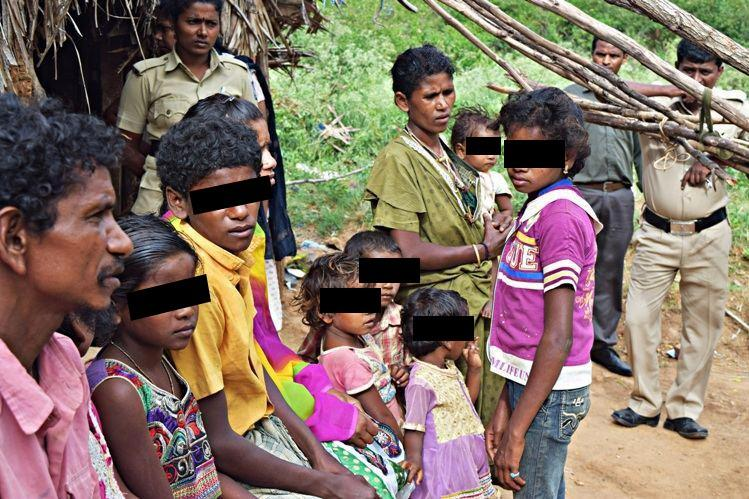 Slavery 50 kms from Bengaluru Rescued family recounts horror at farm