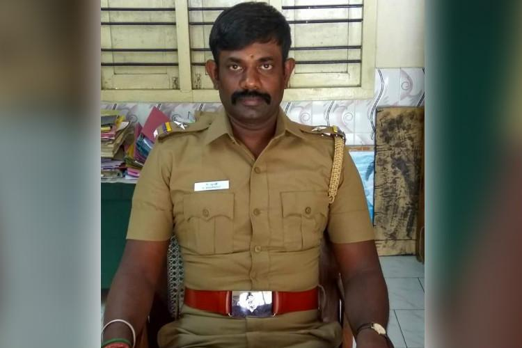 Kovai prison cop allegedly demands dowry assaults pregnant wife