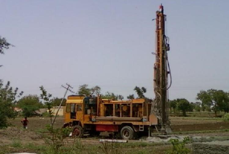 How indiscriminate digging of borewells has driven APs Prakasam into water crisis
