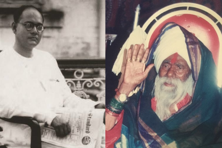 Japanese watch patriotic Baba and DNA test Another Subhas Chandra Bose mystery