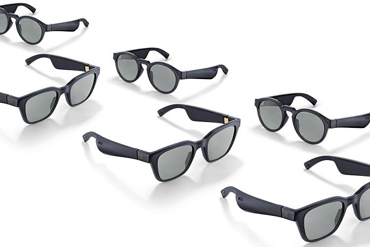 Bose Frames review Futuristic audio wearable device with great sound quality
