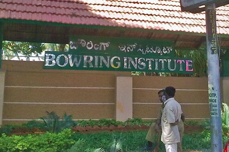 Rs 4 cr cash jewels property docs recovered from Blurus Bowring Club member locker