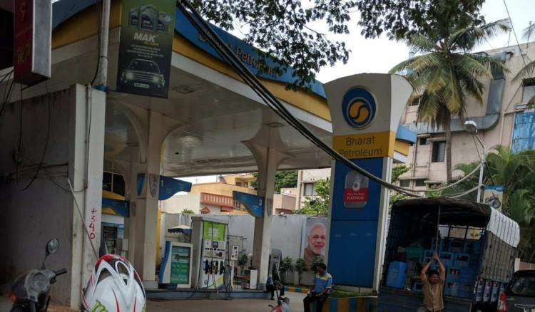 Govt says adequate interest for BPCL disinvestment no need to alter sale process
