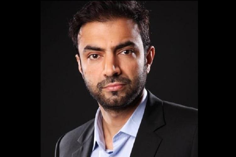 An uncontained Pakistan will destroy the world Baloch separatist leader Brahumdagh Bugti tells TNM
