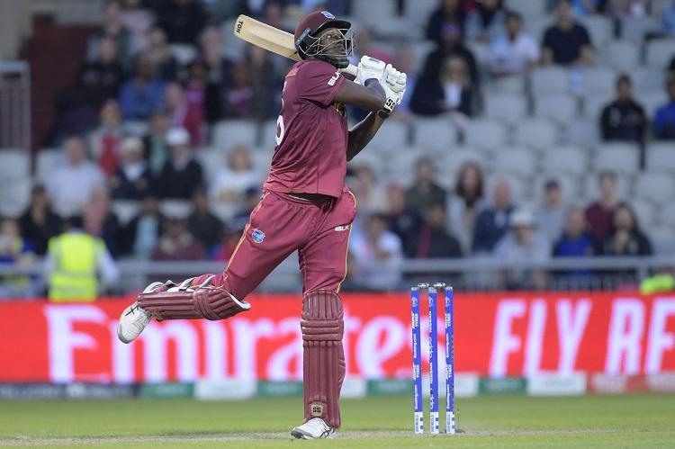 Caught on boundary needing six to win New Zealand clinch thriller against West Indies