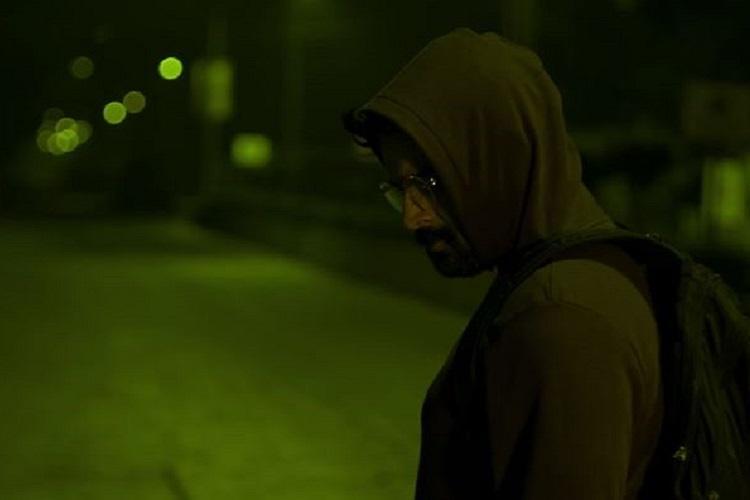 Actor Madhavan to make digital debut Breathe teaser released