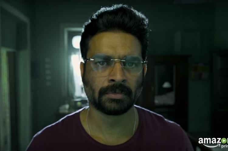 Breathe review Madhavans web series stays afloat on the performance of its cast