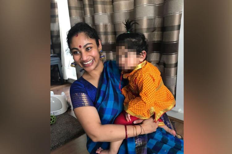 Brentford mother and son Poorna Kaameshwari Sivaraj and Kailash Kuha Raj dead