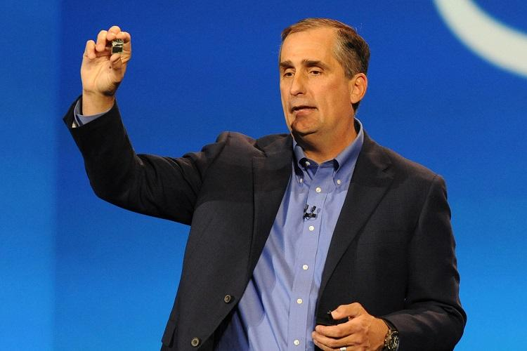 Intel CEO resigns over relationship with employee CFO Robert Swan named successor