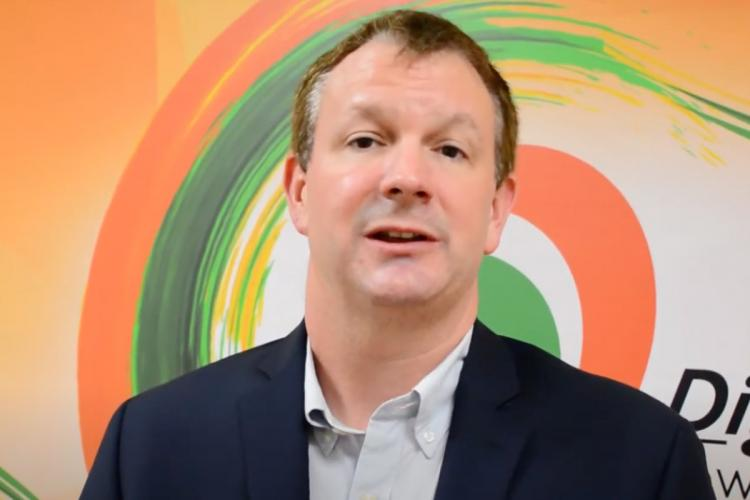 Brian Acton says Signal wants people to own their own data