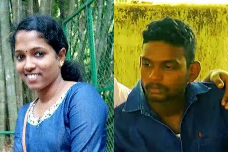If not her father then who killed Athira Fianc of Kerala caste crime victim