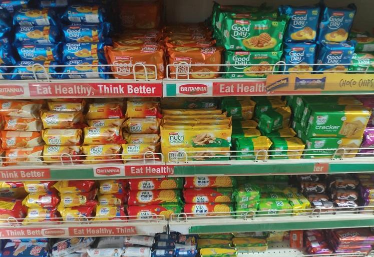 Bengaluru police raids firm selling biscuits with fake Britannia logo