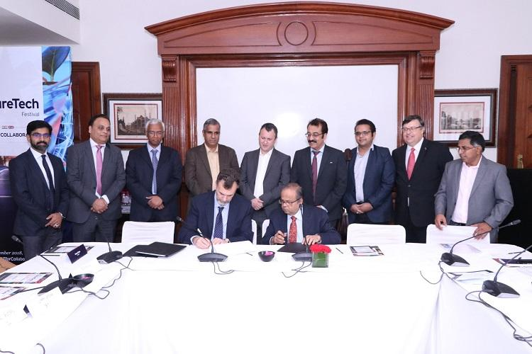 British Telecom setting up research centre in Bengaluru with