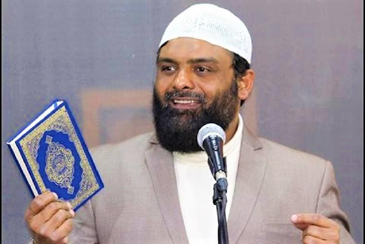 Tension in Hyds old city Islamic preacher arrested for objectionable remarks
