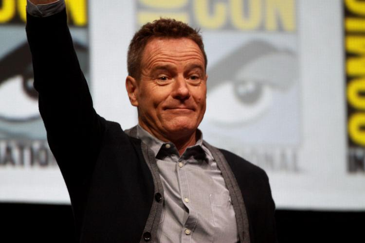 Breaking Bad star Bryan Cranston was once a murder suspect in real life