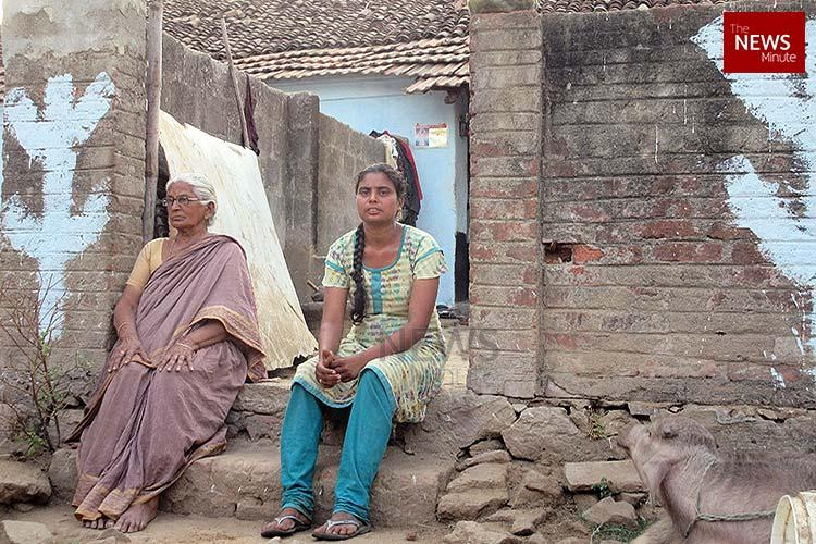 Polavaram fallout At home or resettled Pydipaka villagers are sinking in gloom