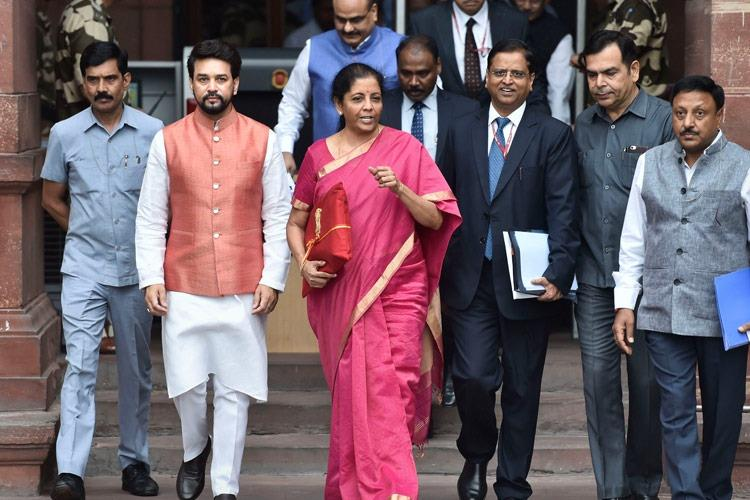 Budget 2019 Swachh Bharat Mission to focus on rural solid waste management