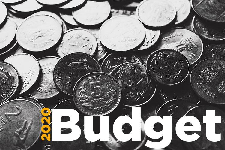 Budget 2020 Bank deposit insurance increased from Rs 1 lakh to Rs 5 lakh