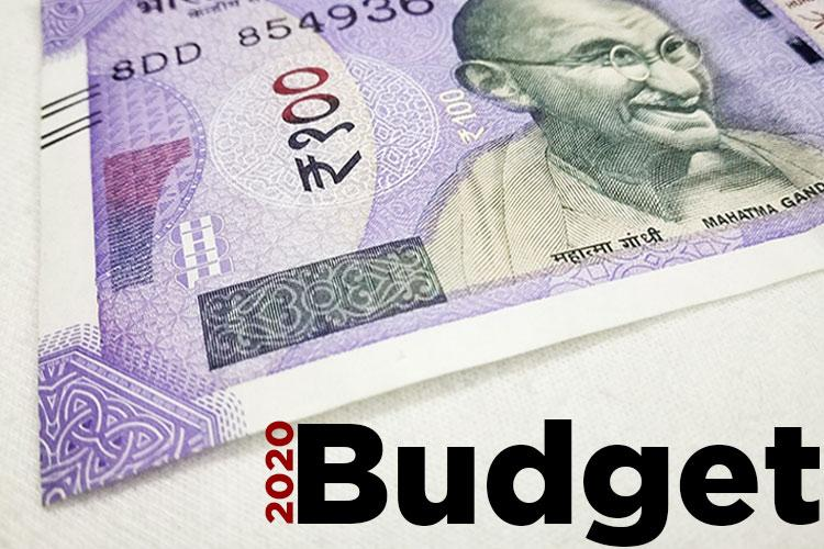 Budget 2020 Seed fund for early-stage startups tax sops announced