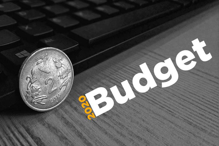 Budget 2020 FM announces new simplified system for GST returns from April 1