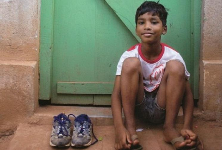 As his story hits the big screen marathon boy Budhia Singh opens up about a dream unfulfilled