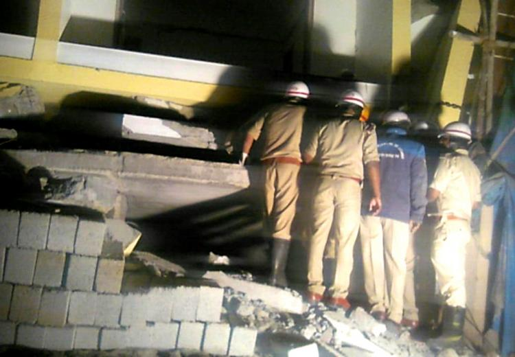 How negligence led to Bengaluru building collapse that killed a toddler 4 others
