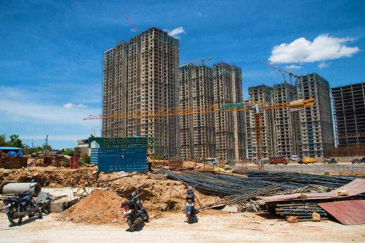 Hyderabad Bengaluru Chennai saw rise in property launches in Q3 PropEquity report