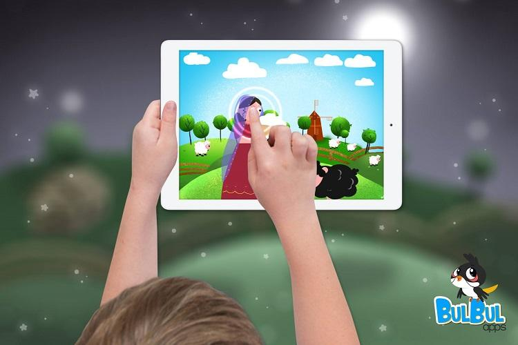 Hyderabad-based early childhood learning app Bulbul Apps raises Rs 35 crore