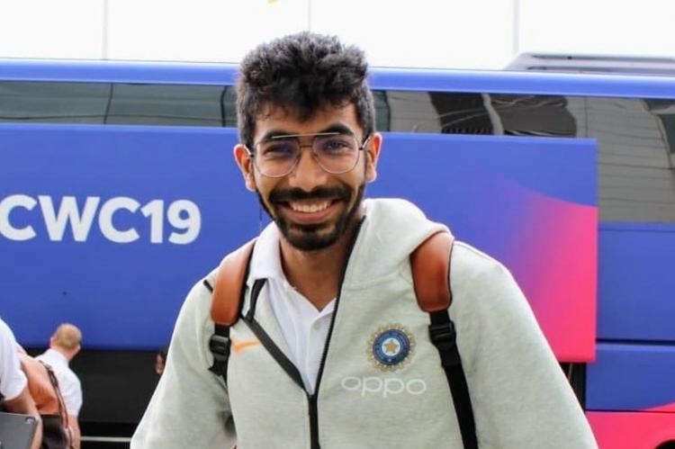 Nobody tells batsmen not to hit When Bumrah gave an injury scare to Vijay Shankar