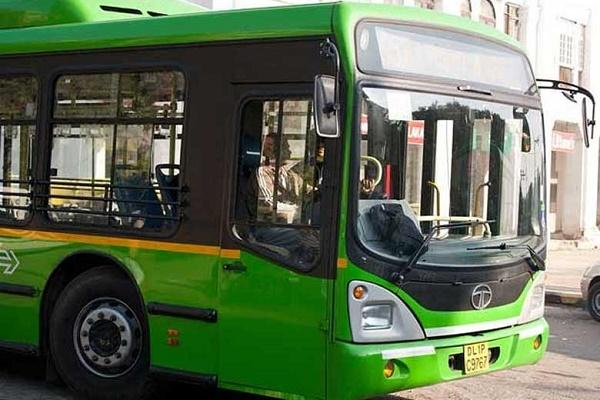 Govt to make it mandatory for public buses to be equipped with panic buttons CCTV cameras